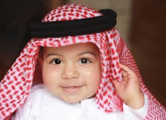 enfant juif au prénom arabe