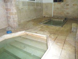 Le mikva (bain rituel juif) accessible à tous
