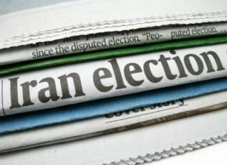 La démocatie en Iran
