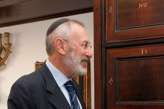 Lancement d'une traduction du talmud en italien