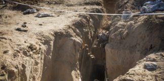 Un nouveau tunnel dans la bande de Gaza !
