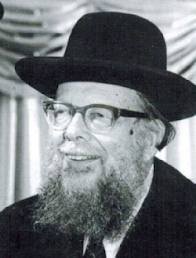 Rav Wolbe