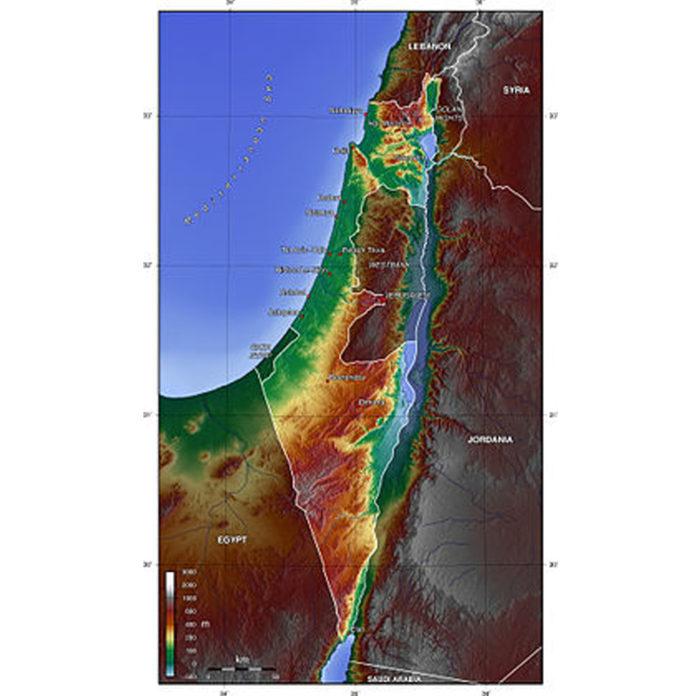 Israël en chiffres