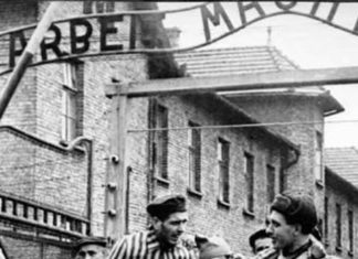 Décès d'un officier américain ayant permis la libération de 2 500 Juifs pendant la Shoa
