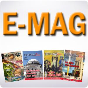 Magazine électronique