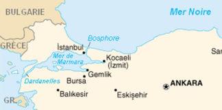 La Turquie menace de lâcher ses migrants sur l'Europe