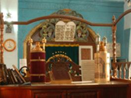 La synagogue du beth yossef