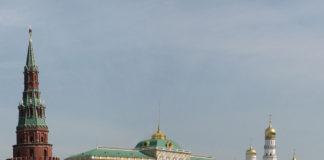 Hillary Clinton sous l'œil de Moscou