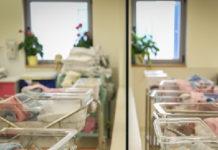 Une israélienne de 60 ans donne naissance à une petite fille en bonne santé