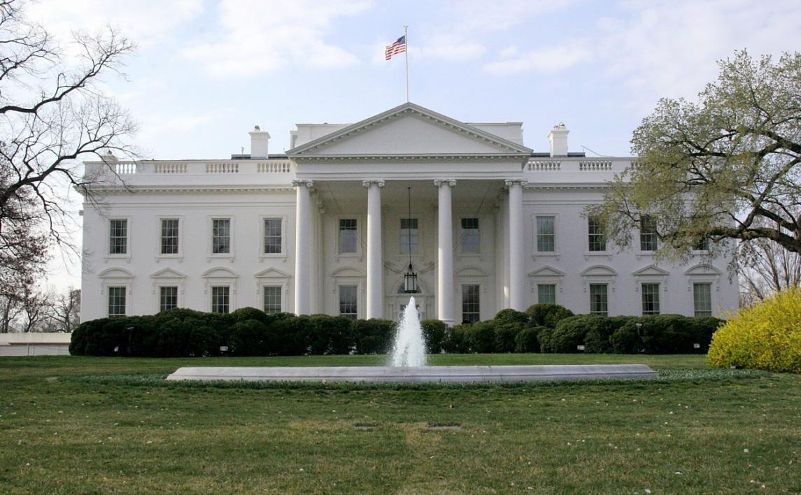 Des enquêteurs réclament des documents à la maison blanche