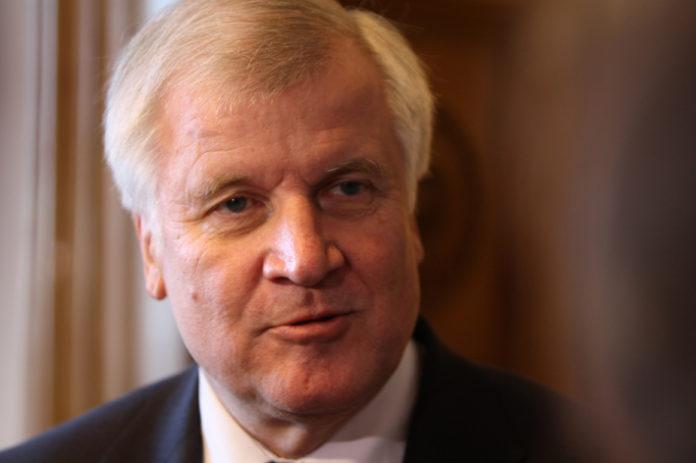 Le ministre de l 39 int rieur allemand l 39 islam ne fait for Le ministre de l interieur